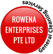 Rowena Enterprises Pte. Ltd.